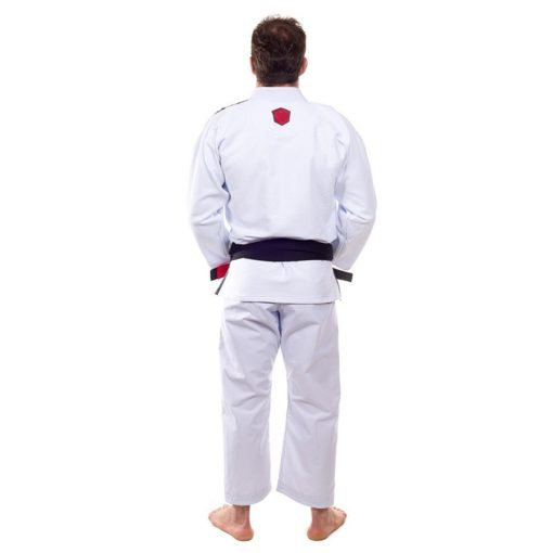 Kingz BJJ Gi Ultralight vit 2