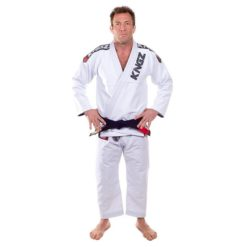 Kingz BJJ Gi Ultralight vit 4