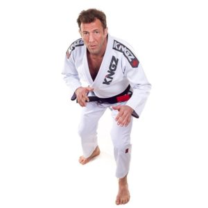 Kingz BJJ Gi Ultralight vit 8