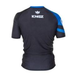 Kingz Rashguard Ranked Short Sleeve bla 4