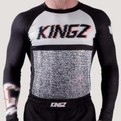 Kingz Rashguard Static 3