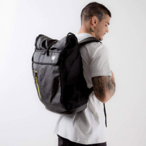 Kingz Roll Top Training Backpack 13