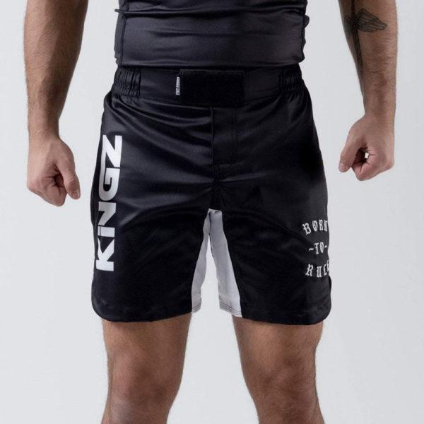 Kingz Shorts Born To Rule 1