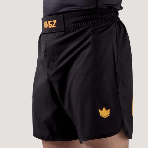 Kingz Shorts KGZ Orange 2