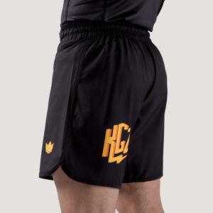 Kingz Shorts KGZ Orange 3