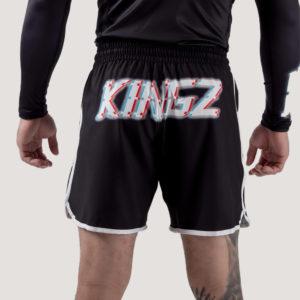 Kingz Shorts Static 2