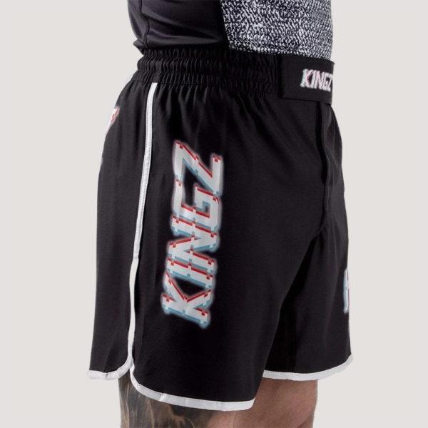 Kingz Shorts Static 3