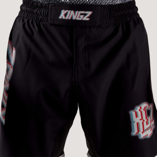 Kingz Shorts Static 4