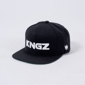 Kingz Snapback Emblem 1