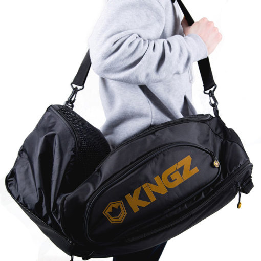 Kingz Training Bag 2