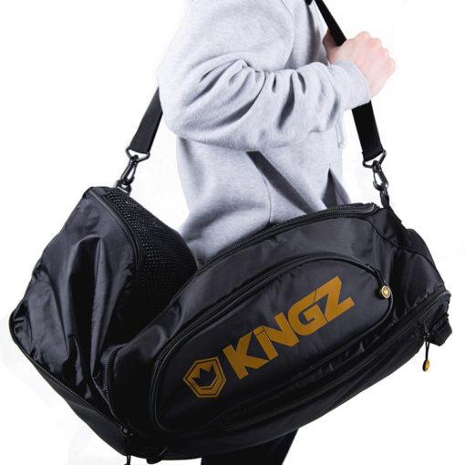 Kingz Training Bag 2