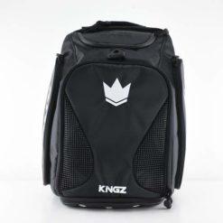 Kingz Training Bag 2.0 svart vit 3