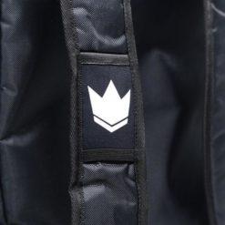Kingz Training Bag 2.0 svart vit 4