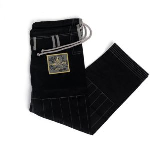 Kingz BJJ Gi Comp 450 V5 svart 8