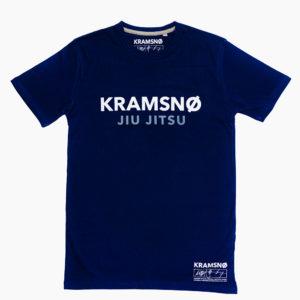 Kramsno T shirt Hav 1