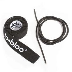 Lo Bloo höftband och benremmar