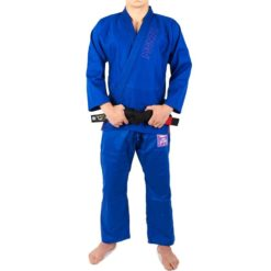 MANTO CLASICO BJJ Gi blue purple ltd edition colorway 1064 8