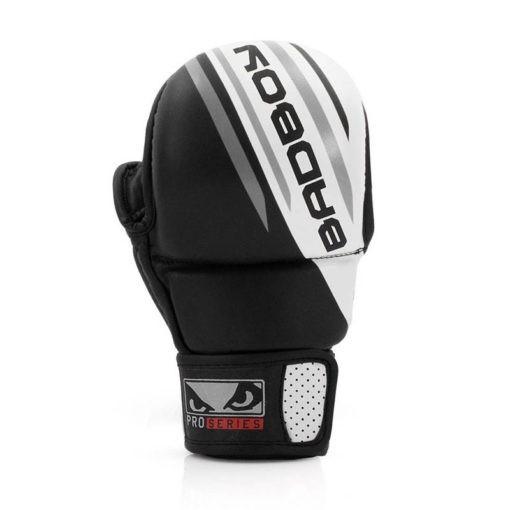 MMA Handskar Safety Pro Series 1