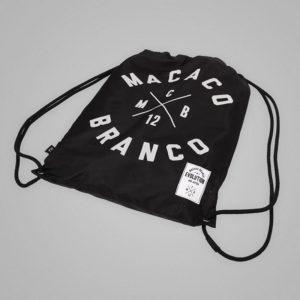 Macaco Branco BJJ Gi Evolution 3 0 svart 6