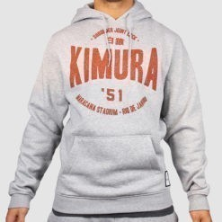 Macaco Branco Hoodie Kimura 51 1