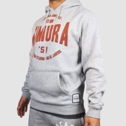 Macaco Branco Hoodie Kimura 51 2