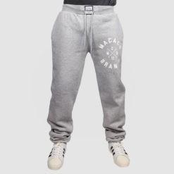 Macaco Branco Sweatpants 1
