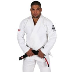 Madea BJJ Gi Red Label 1