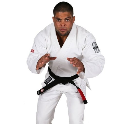 Madea BJJ Gi Red Label 2