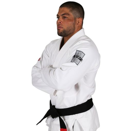 Madea BJJ Gi Red Label 3