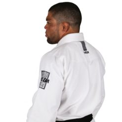 Madea BJJ Gi Red Label 4
