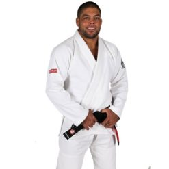 Madea BJJ Gi Red Label 5