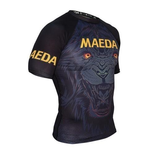 Maeda Rashguard Raion 2