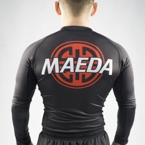 Maeda Rashguard Red Label 6