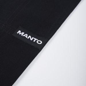 Manto BJJ Gi Heaven black 7