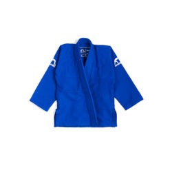 Manto BJJ Gi Junior bla 1