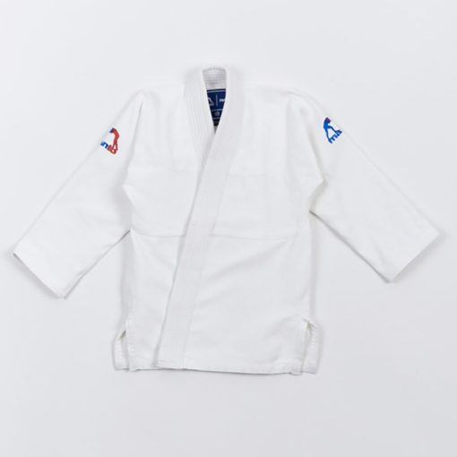 Manto BJJ Gi Junior vit 6