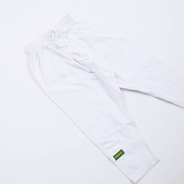 Manto BJJ Gi Kids Basic white 6