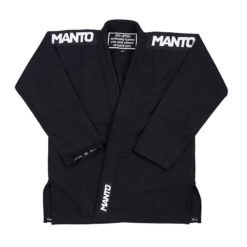 Manto BJJ Gi Kills svart 2