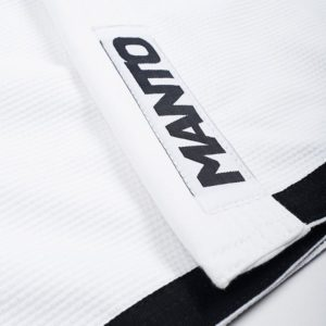 Manto BJJ Gi Kills vit 3