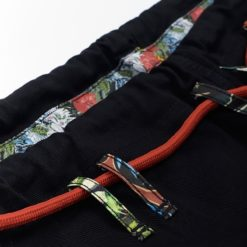 Manto BJJ Gi Ladies Floral svart 13