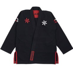 Manto BJJ Gi Limited Edition Shinobi 1