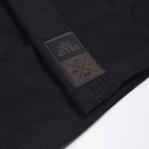 Manto BJJ Gi X3 svart gra 6