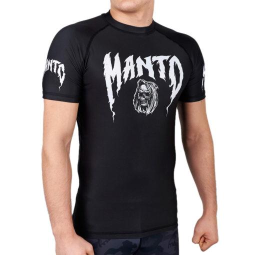 Manto Rashguard Grim 2