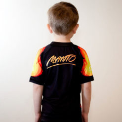 Manto Rashguard Kids Rascal 4
