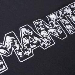 Manto Rashguard Skulls 5