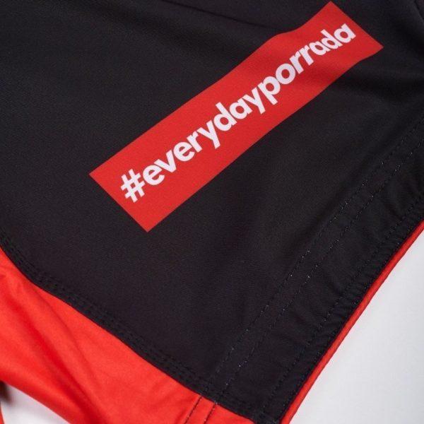 Manto Shorts EVERYDAYPORRADA 3