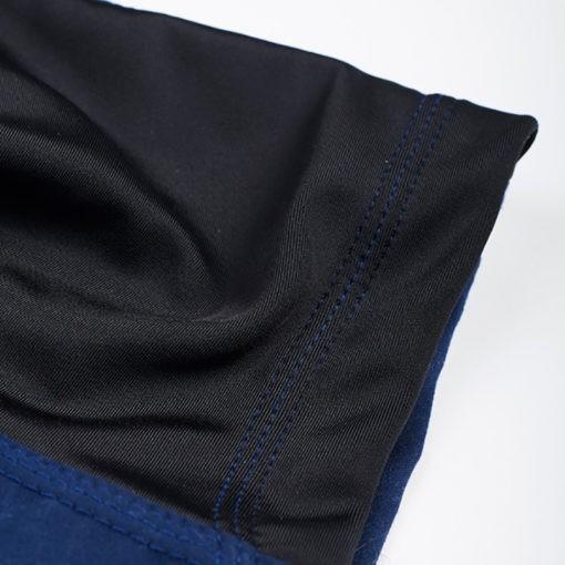 Manto Shorts Emblem navy 3