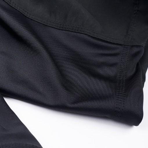 Manto Shorts Emblem svart 3