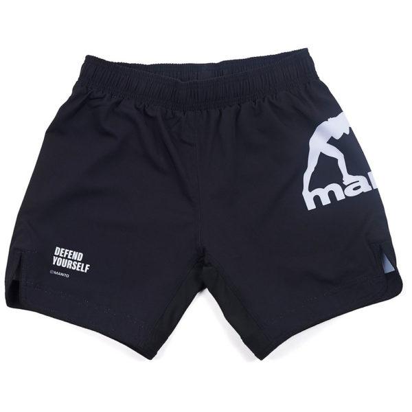 Manto Shorts Essential 1