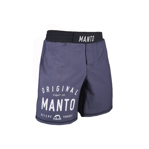 Manto Shorts Old School gra 1